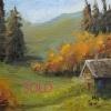Settler's Cabin