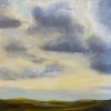 ML Marg Smith -Misty Clouds