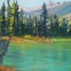 ML-Marg-Smith-Emerald Reflections-16x20-oil