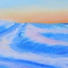 ©M.L. Marg Smith - Returning-Home-oil-10x30