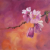 ©ML Marg Smith-Blossom-Time-11x14-oil