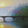 ©ML Marg Smith-Bridge To Enchanted Cumberland Crossing