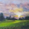 ML Marg Smith - Spring Evening