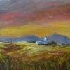 ML-Marg-smith-A-Familiar-Landmark-SOLD--11x14