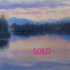 ©M.L. Marg Smith - Nature\'s Therapy 15x30 oil on canvas $900