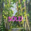 Marg Smith - Path to the River-SOLD