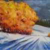 ML-Marg-Smith-Sunlit-Path-8x10-oil-SOLD