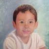 ©Marg Smith - Youngest Grandson-NFS-