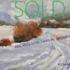 ML Marg Smith - Snowy Trails