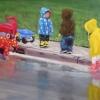 ©Marg Smith-Rainy-Day-Fun-SOLD