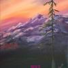 mountain-glow-8x10oil-sold