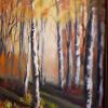 ML Marg Smith -Into the Sunshine-12x8-oil