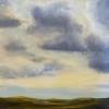 ML Marg Smith -Misty Clouds