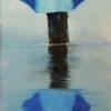 ©ML Marg Smith-Rainy-Day-Snuggles-20x10-oil