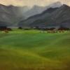 Panoramic Grasslands